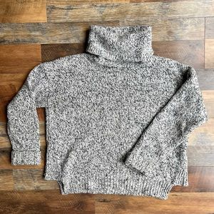 Madewell Chunky Knit Sweater